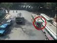khar police video