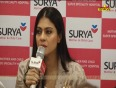 kajol and tanuja video