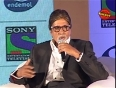 amitabh bacchan video