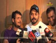 sreesanth video