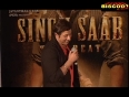 singh sahab the great video