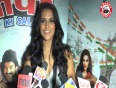 actress neha dhupia video