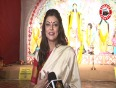 durga pujas video