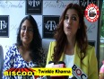 akshay kumar and twinkle khanna video
