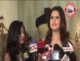 zarine khan video