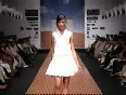 wills india fashion week video