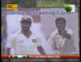 mutthaiah muralitharan video