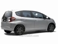 honda jazz video