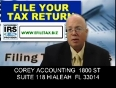 income tax return video