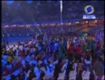 jawaharlal nehru stadium video