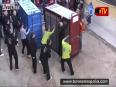 panic video