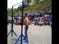 performance video