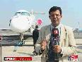 aero india video
