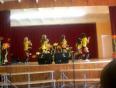 prince dance group video