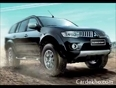 pajero video