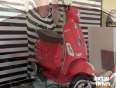 piaggio vespa video
