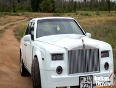 rolls royce phantom video