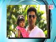 aaradhya bachchan video