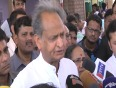 ashok gehlot video