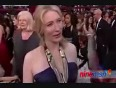 cate blanchett video
