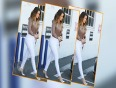 khloe kardashian video