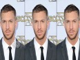 calvin harris video