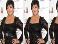 kris jenner video