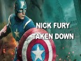 captain america video