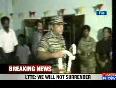 lankan army video