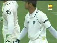 vvs laxman and rahul dravid video