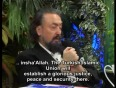 peace  security video