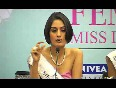pantaloons miss india video