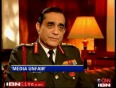 defence ministry video