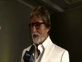 mr bachchan video