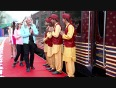 maharajas express video