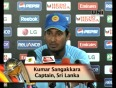 kumar sangakarra video