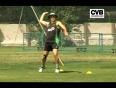 cricket ireland video