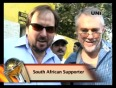 cricket south africa video
