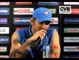 mahendra singh dhoni india video