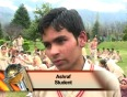praveen kumar of india video