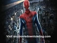 the amazing spiderman video