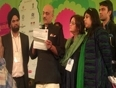 jaipur literature festival video