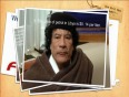gadhafi video