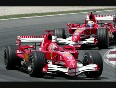 micheal schumacher video