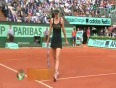 sharapova video