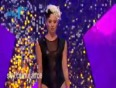 kimberly wyatt video