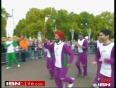 kn nehru video