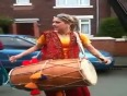 punjabi bhangra video