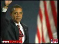 obama victory video