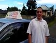 sydney test video